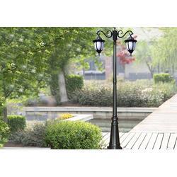 青岛LED-赛尔工程照明-青岛LED草坪灯图片