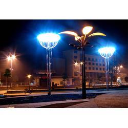 led工程照明图片