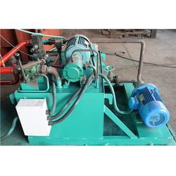 兴佳液压生产供应-四柱压机多少钱图片