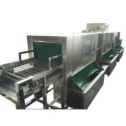 自动倒箱机|霖森洗碗机|自动倒箱机品牌厂家图片
