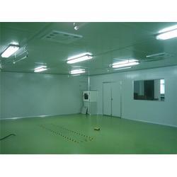 洁净室工程,绍兴洁净室,鑫源彩钢图片