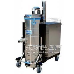 大型不锈钢吸尘器 凯德威DL-5510B吸尘器图片