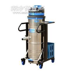 凯德威吸尘器 吸铁屑吸尘器 机加工车间吸尘器DL-3010B图片