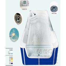 婴儿游泳设备代理-鹤岗婴儿游泳设备-富加能机电(查看)图片
