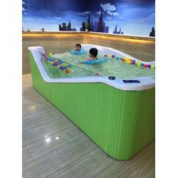 兒童泳池尺寸-富加能機電(在線咨詢)南京兒童泳池圖片