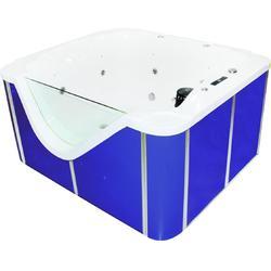 儿童泳池多少钱-富加能机电-泰安儿童泳池图片
