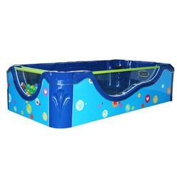儿童泳池做法-富加能机电(在线咨询)黑河儿童泳池图片