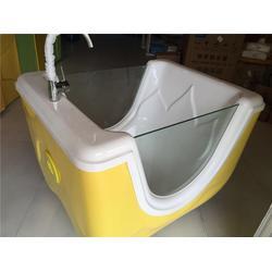 家庭兒童泳池-富加能機電(在線咨詢)淄博兒童泳池圖片