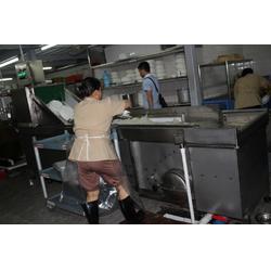 酒楼自动洗碗机厂家租赁-洗碗机10年品牌-酒楼自动洗碗机图片