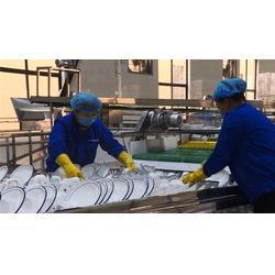 洗碗包装生产设备-洗碗包装生产设备报价-洗碗机10年经验图片