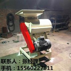 高粱自动脱壳机 全自动剥壳机 电动家用去壳机图片