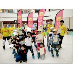 轮滑培训学校,轮滑培训,轮滑培训学习(查看)图片
