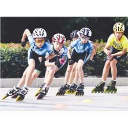 极限轮滑学习-极限轮滑-轮滑培训
