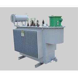 有载调压变压器、山东永昌电力、有载调压变压器型号图片