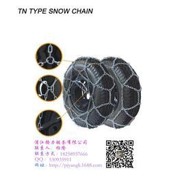 扬力链条质量为本 拖拉机防滑链-防滑链图片