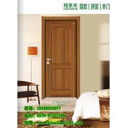 木门-江西木门-福美来门业口碑企业图片
