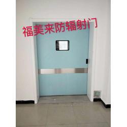 HPL板医用门品牌-福美来门业实力企业-永康HPL板医用门图片