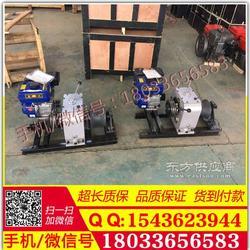 柴油汽油電動絞磨機 電纜牽引器 卷揚機 電動絞磨機圖片