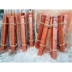肇庆仿木栏杆、泰安压哲仿木栏杆、天艺仿木栏杆图片