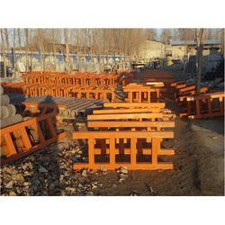 仿木栏杆规格、仿木栏杆、泰安压哲仿木栏杆图片