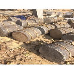 水泥仿木树桩哪家好,崇左水泥仿木树桩,泰安压哲仿木栏杆图片