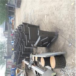 泰安压哲仿木栏杆(图)、混凝土仿木垃圾桶、山南仿木垃圾桶图片
