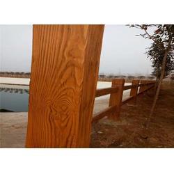泰安压哲仿木栏杆(图)_室外仿木栏杆_虹口仿木栏杆图片