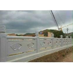 泰安压哲仿木栏杆、齐齐哈尔水泥仿木栏杆、水泥仿木栏杆颜色图片