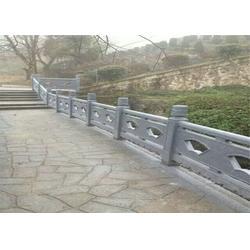 陕西水泥仿木-泰安压哲仿木栏杆-水泥仿木长廊图片