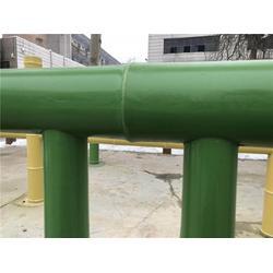 河道水泥栏杆|资阳水泥栏杆|泰安压哲仿木栏杆(多图)图片