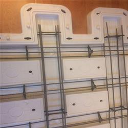 混凝土仿木欄桿設備-仿木欄桿-泰安壓哲欄桿圖片