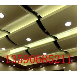 3mm仿木纹铝单板、广东木纹铝单板、佛山杰兰斯(查看)图片