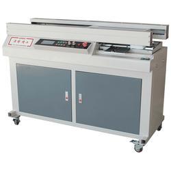 云浮胶装机、书本胶装机多少钱一台、广州澳博(优质商家)图片