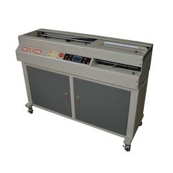 铜川全自动胶装机,澳博·干丁,全自动胶装机生产商图片
