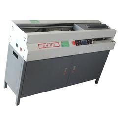澳博·干丁(图)、书本胶装机什么牌子好、湘潭市胶装机图片