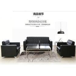 渝北沙发、鼎派家具(在线咨询)、单人沙发床图片