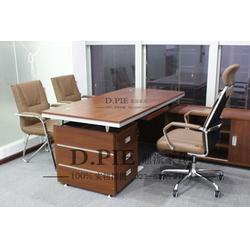 制作老板桌-南岸老板桌-鼎派家具图片