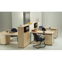 九龙坡家具维修、凯佳家具维修、办公家具维修拆装折叠桌图片