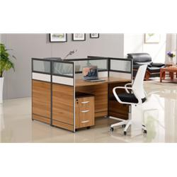 巴南屏风-鼎派家具-屏风办公桌图片