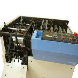 自动折纸机元宝机-元宝机-尚达金银纸机器图片