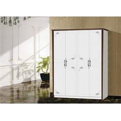实木衣柜品牌,宏明家具,铁岭实木衣柜图片