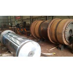 差动液压油缸、盐山精工液压缸、液压油缸图片