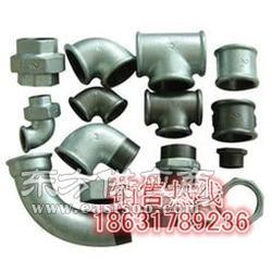 高压合金钢锻制管件厂家图片