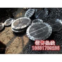散热器碳钢管板生产厂家性能完善图片
