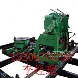 水井钻机厂家 SPJ-400磨盘钻机一台多少钱 打井机图片