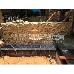 防腐蝕浮雕雕塑 聚藝樹脂雕塑圖片