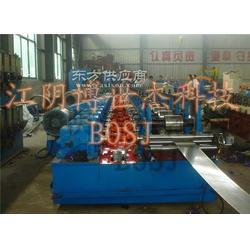 高速-快换式 脚踏板生产线生产线图片