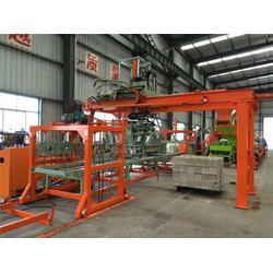 新型收砖机-德智砖机商-吐鲁番地区收砖机图片