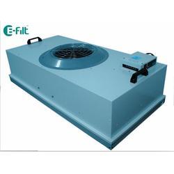 空气过滤单元三段调速-空气过滤单元-享滤净化图片