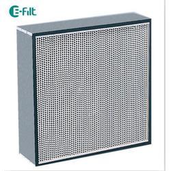 有隔板空气过滤-享滤净化-耐用有隔板空气过滤图片